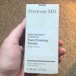 Perricone MD High Potency Face Firming Serum - NEW